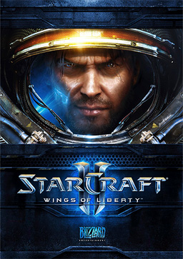 Star Craft II Review